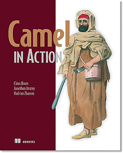 Camel in Action,PB,Claus Ibsen,Jonathan Anstey,Hadrian Zbarcea - NEW