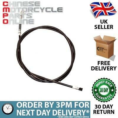 1800mm Rear Brake Cable (RRBRK026)