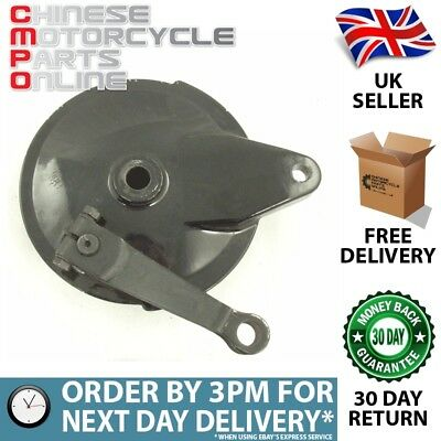 Brake Hub with Shoes (Rear) for LF125-30 (BHSR005)