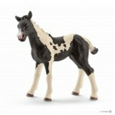 13803 Pinto Foal Schleich Anywhere is a Playground beautiful little horse
