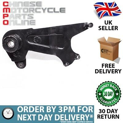 Exhaust Mounting Bracket Twin Shock for SB125T-21(B08) (EXMBK007)