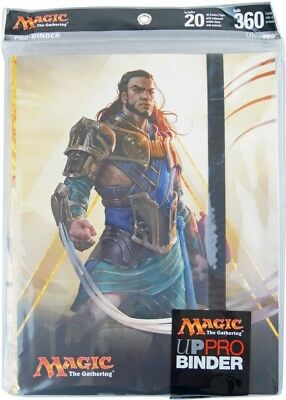 Amonkhet - Magic the Gathering Pro-Binder - Ordner Sammelkarten Trading Cards