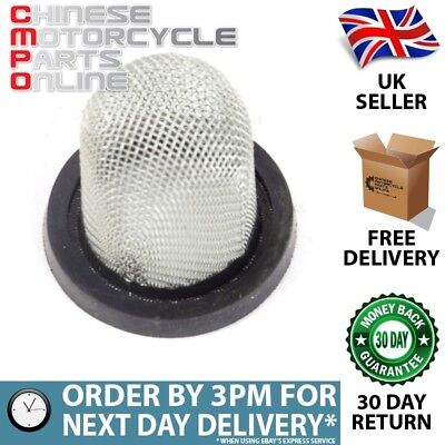 Thimble Oil Strainer/Filter (OF021)