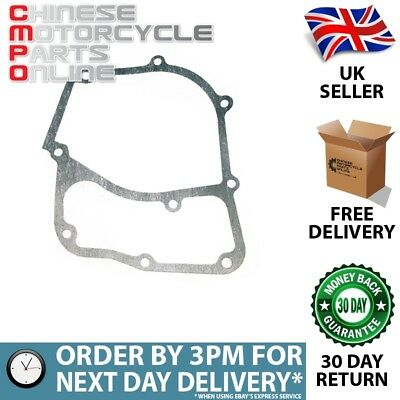 125cc Scooter Crankcase Gasket Centre 152QMI for Buyang Cougar 150 FA-F150 #013