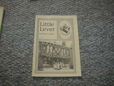 Little Lever (Bolton) by Betty Conner