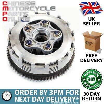 Clutch Assembly SK157FMI-G for SK125-22, SK125-8 (CLTCHCMP016)