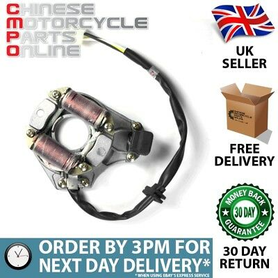 100cc Scooter Stator 150FMG 1P50FMG (STTR005)