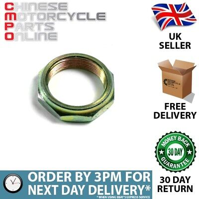 Yoke Stem Nut for Lexmoto FMR 50 WY50QT-58R (YKSN011)
