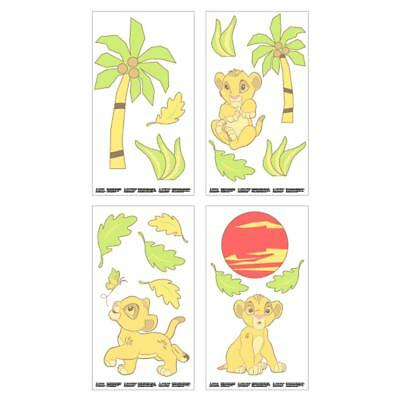 Disney Baby - Lion King Wall Decals