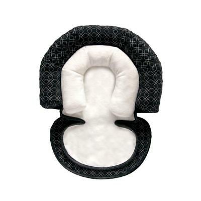 JJ Cole Head Support - Black
