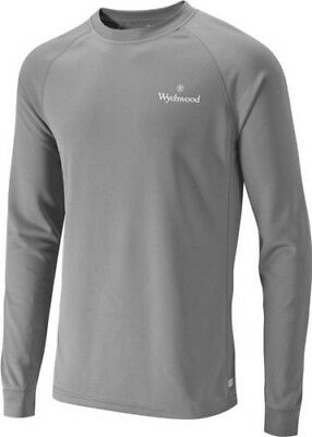 Wychwood sous-pull col rond maillot