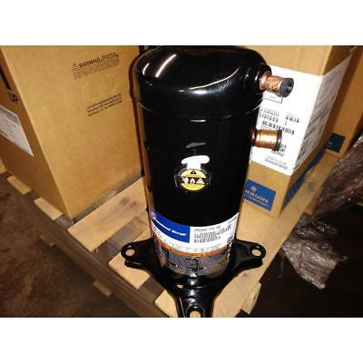 Copeland Zps51K5E-Tfd-800 4-1/4 Ton High Temp 2-Stage Ac/hp Scroll Compressor
