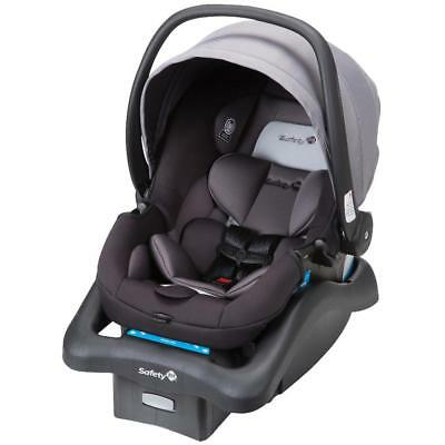Safety 1st onBoard 35 LT Infant Car Seat - Steel