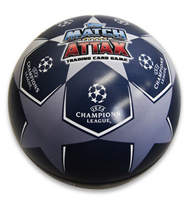**Super Special**2016/2017 Topps UEFA Champions league Ball tin