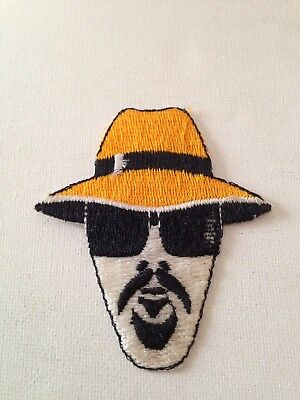 Low Rider Embroidered Patch With Adhesive Iron On Back Rare