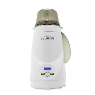 Dr. Brown's BPA Free Natural Flow Deluxe Bottle Warmer