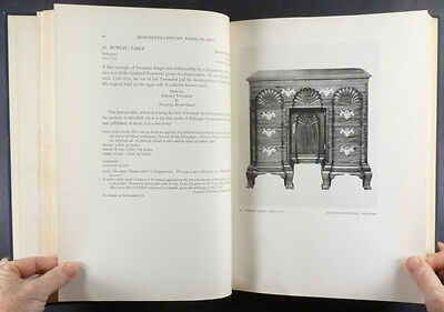 Karolik Collection -Antique American Colonial Furniture & Silver & Paintings