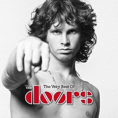 The Doors (Very Best Of - Greatest Hits Cd Sealed + Free Post)