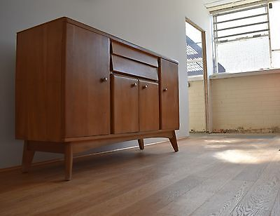 Vintage Retro 1950's/60's NATHAN SIDEBOARD