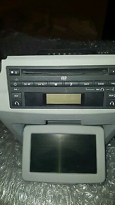 Overhead Dvd Player For 05 Saturn Relay-Grey