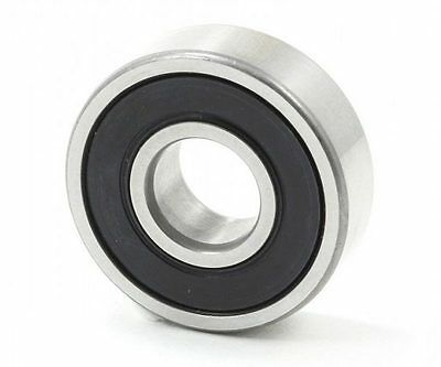6300 Series 2RS Rubber Sealed Pop Metric Ball Bearing Challenge
