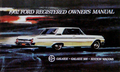 1964 ford galaxie custom 300 500 country squire wiring diagrams manual nice  new car & truck manuals