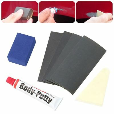 15g Auto Car Putty Scratch Filler Painting Pen Assistant Smooth Repair Tool