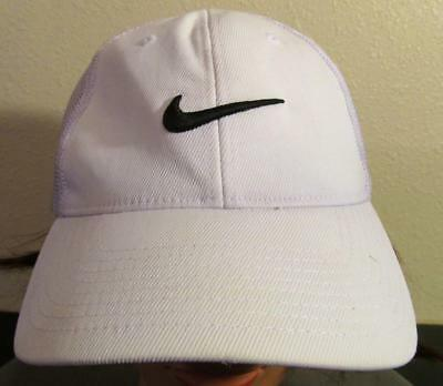 Nike Golf Flexfit Golf Cap Adult Size L/XL GC