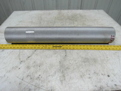 """3 Ply White Cleat Ribbed Conveyor Belt 9' X 33"""" X 0.270"""""""