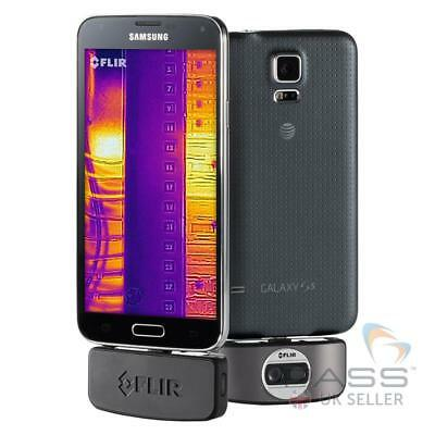Refurbished FLIR ONE Smartphone Thermal Camera For Android (Micro USB) - 2nd Gen