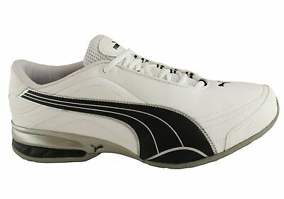New Puma Tazon 4 Mens Lace Up Sports Shoes