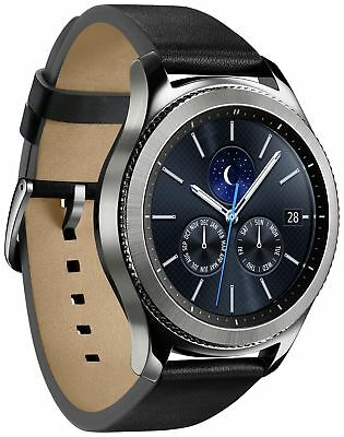 Samsung Gear S3 4GB Classic Smart Watch. From the Official Argos Shop on ebay