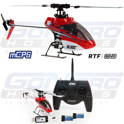 Blade BLH5100 mCP S RTF Ready to Fly Helicopter w/ SAFE Tech Battery / Chg