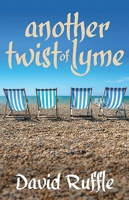 Another Twist of Lyme (Paperback), Ruffle, David, 9781780926506