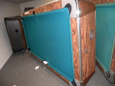 Valley  3 1/2 X 7 Pool Table