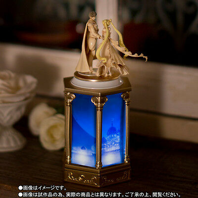 PROPLICA Figuarts Zero chouette Sailor Moon Tuxedo Mirage Memorial Ornament