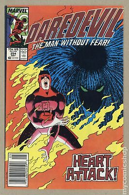 Daredevil (1964 1st Series) #254 FN+ 6.5