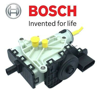 NEW For Mercedes Benz E250 E350 ML320 Diesel Emissions Fluid DEF Pump Bosch OEM