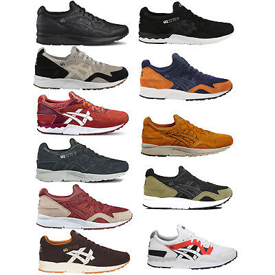 Asics Tiger Gel-Lyte V 5 Men's Trainer Casual Shoes Trainers Sports Shoes