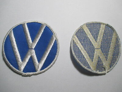 VERY OLD Volkswagon Patch