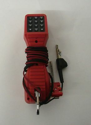 Harris TS19 Telephone Linemans Test Set
