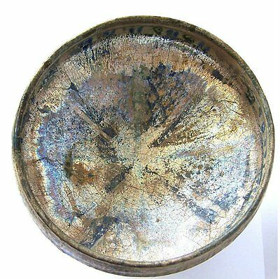 Beautiful Islamic Glazed Bowl.