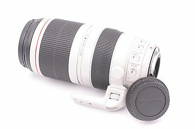 Canon EF 100-400mm f/4.5-5.6L IS II USM Zoom Lens for Canon SLR Cameras