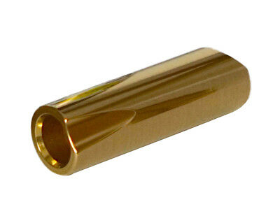 Rock Slide Joey Landreth Signature Brass Guitar Slide (NEW)