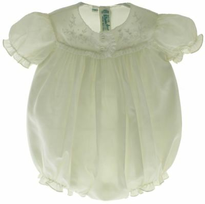 4b07bc635a5d8 BABY GIRLS YELLOW Bubble Outfit | Feltman Brothers Baby Clothes - $42.00 |  PicClick