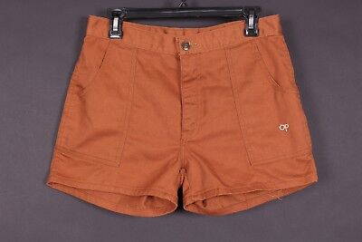 Vtg Ocean Pacific Op Cotton Surf Board Shorts Usa Mens Size 30-32