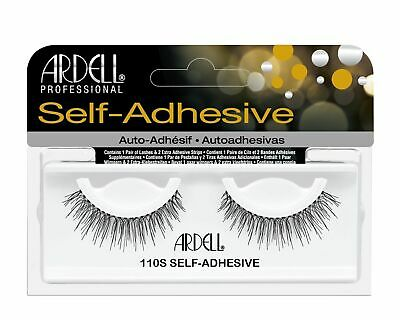 Ardell Self Adhesive Lashes 110S - A61413