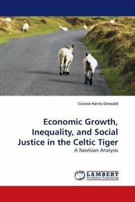 Connie Harris Ostwald - Economic Growth, Inequality, and Social Justice in  NEU