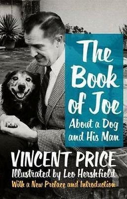 NEW The Book of Joe By Dr Vincent Price Paperback Free Shipping