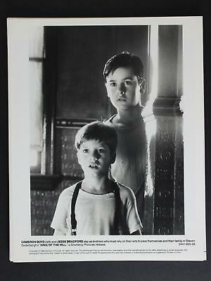 Lot: Eight 1993 King Of The Hill Original Movie Photo Stills~